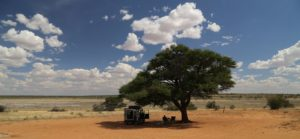 Kalahari Tour