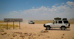 Namibia Tour