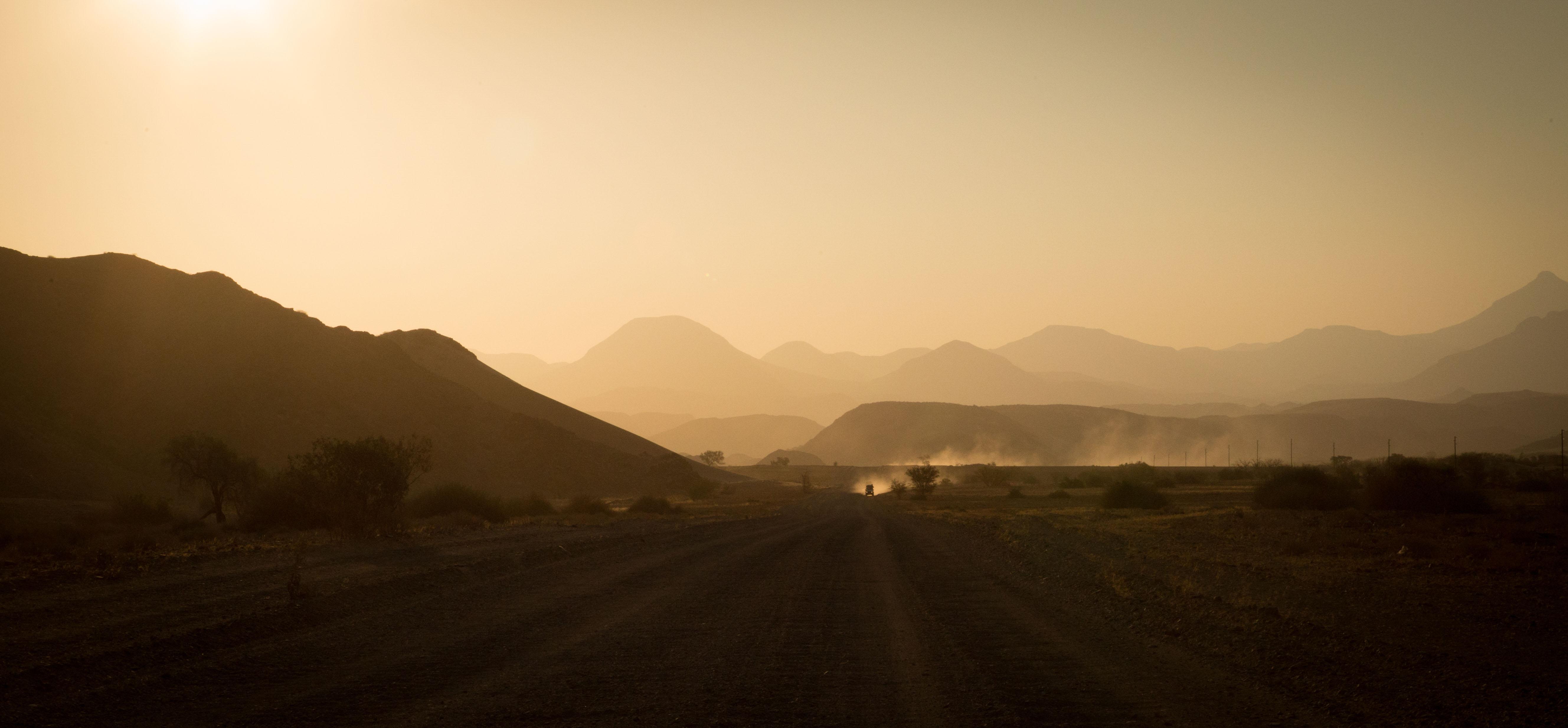 Namibia Damaraland overland